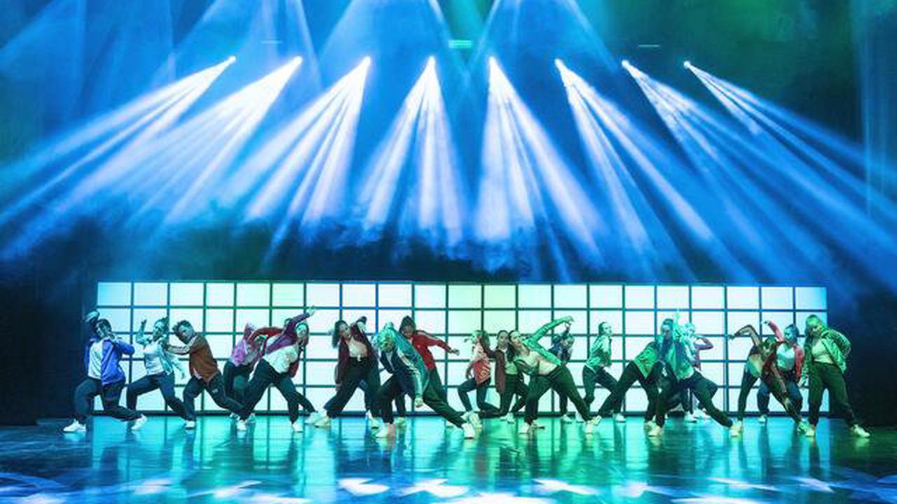 Aufführungen der Ballettschule Reindt im Apollo-Theater: Tanz überlebt den Lockdown