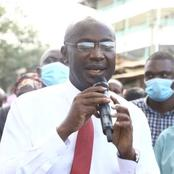 Kenyans Attack Bungoma Governor Wycliffe Wangamati After Doing This