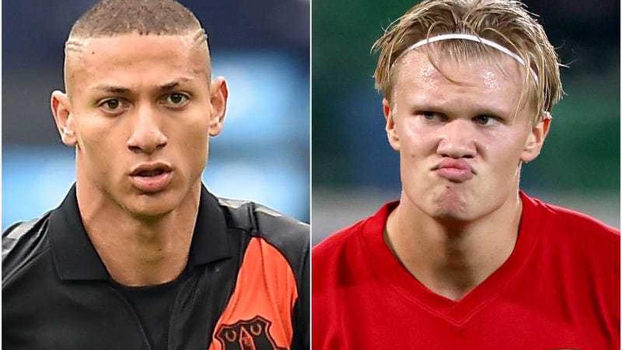Football rumours: Will Chelsea finally land Erling Haaland?