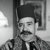 مات نائما على مصحفه ويتحدث 3 لغات وعمل مخرجا ووالده كان عمده. حكايات مثيرة عن الفنان عبد العليم خطاب