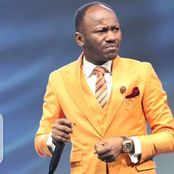 Apostle Johnson Suleman Reveals How God Used His Handkerchief To Raised A Dead Muslim Man