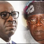 Edo Election: Bad News For Obaseki As