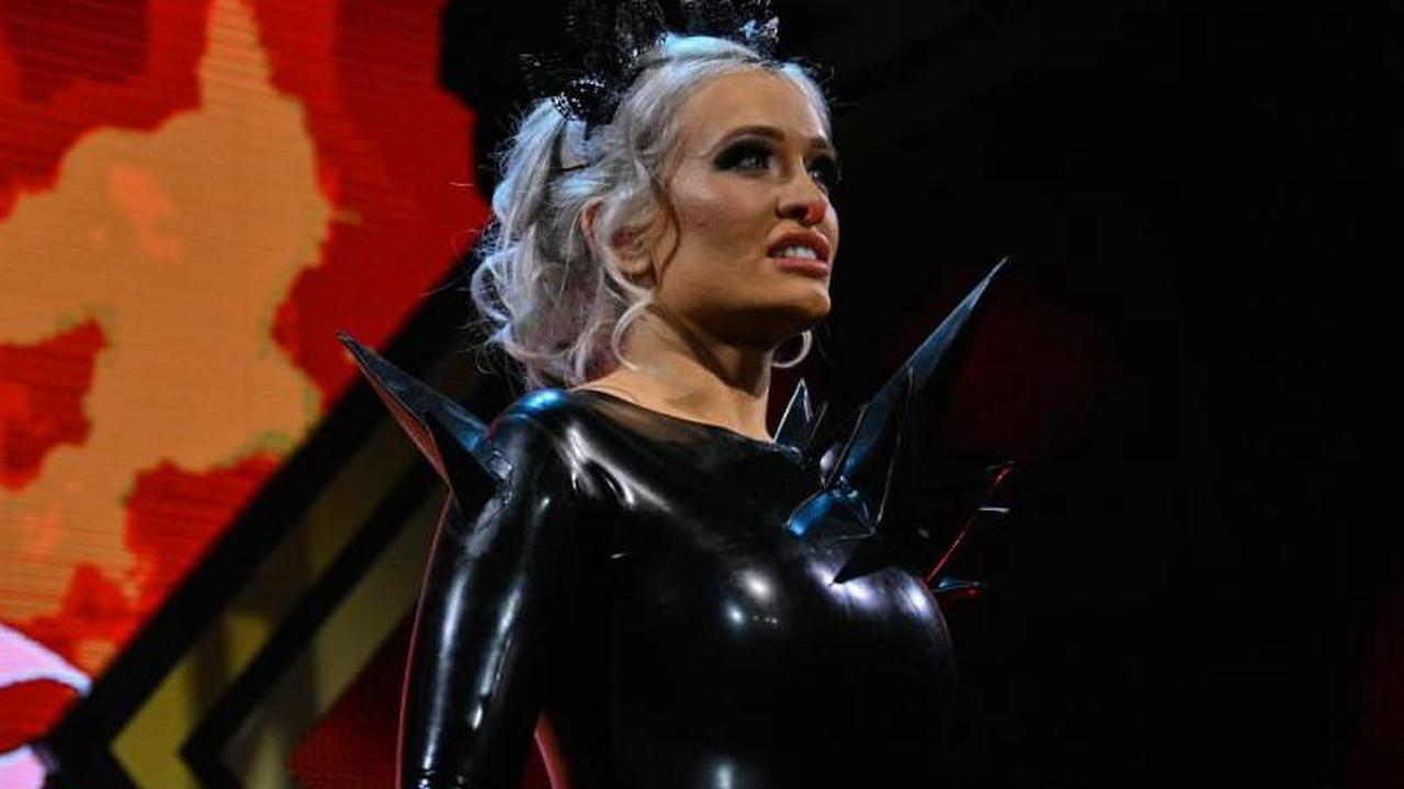 Scarlett Getting WWE Main Roster Tryout This Week