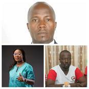 Législatives : ces acteurs de la société civile qui veulent un siège au parlement ivoirien