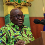 Akufu-Addo Reacts To the Supreme Court Ruling