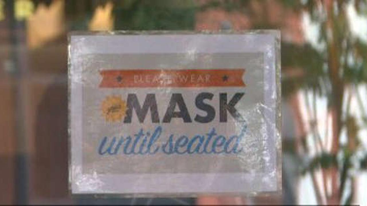 CDC lifts mask rules, Knoxville businesses respond