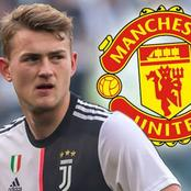 Manchester United in Pole Position to Clinch Potential €75m Transfer Due to Key Connection