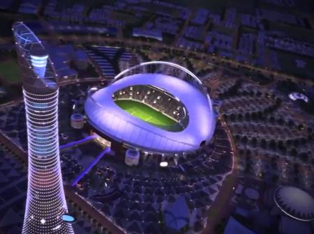 FIFA world cup Qatar 2022 would be the best.