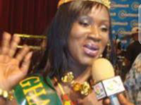 I Was Flexible For All Including The Security Men. I Regret It - 2008 TV3 GMB Queen Cries
