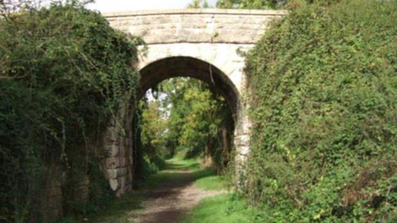 Chance to share views on Chippenham to Calne cycle route
