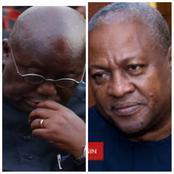 I Saw NPP Wearing White, NDC Wearing Black But Something Strange Happened