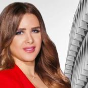 إعلامية من نوع خاص.. زوجها لاعب كرة شهير.. وحكاية مشادتها مع خالد الغندور.. الجميلة شيما صابر