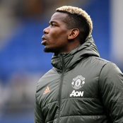 After being left out of the team see what Paul Pogba posted to United Champions League win.