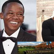 Just In: Abraham Attah Gains Admission In An American University. [Details]