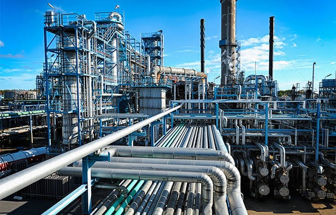 Kwale refinery, Delta State