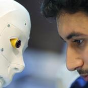 تعرف على مخترع الروبوتات المصري الذي أشاد به العالم لعلاج كورونا