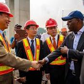 Sanwo-Olu Flags Off Red Line Railway Project That Will Lead to Demolition of 263 Properties