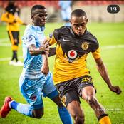 Kaizer Chiefs: Gavin Hunt's Massive Comeback. Fans Should be Proud!