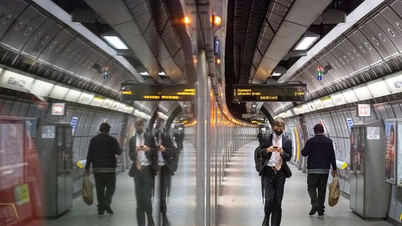 The secret London Underground shortcuts you can take with just your Oyster card