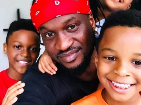 Paul Okoye made it clear that Davido no right to insult his Family clearly stated his disappointment