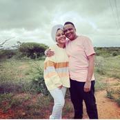 Mzansi 2021 Best Celeb Couple Of The Year