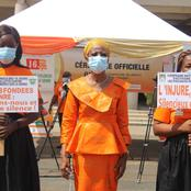Bakayoko-Ly Ramata: « Zéro violence domestique en Côte d'Ivoire, c'est possible ! »