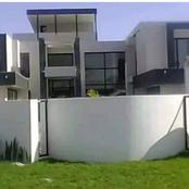Beautiful Houses In Venda That Will Leave You Inspired