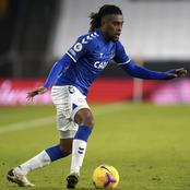 Super Eagles star shines in his club 1-0 league win to close gap in the race for the top fours