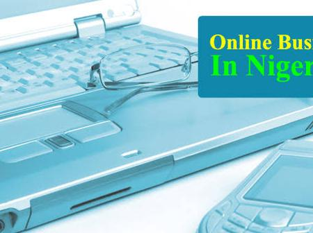 4 Online Business You Can Do In Nigeria