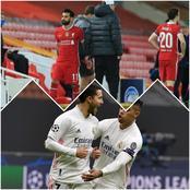 Le Real rassure, Liverpool se fait peur !