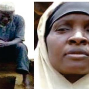 Man digs up grave to bury his wife alive.