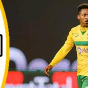 Bafana Star Luther Singh impressed for Pacos de Ferreira with a double in 2-1 win