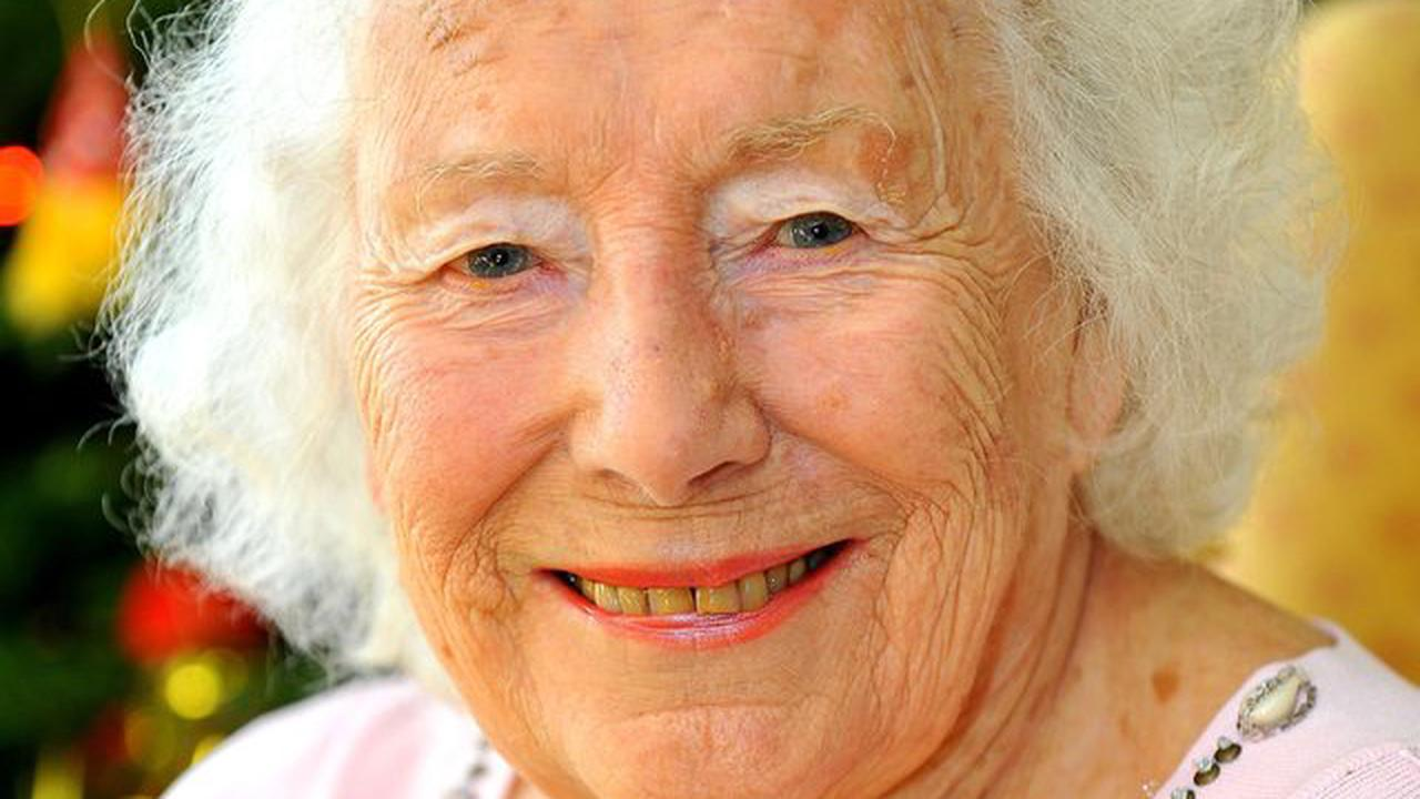 Campaign unveiled for permanent memorial to Sussex singer Dame Vera Lynn