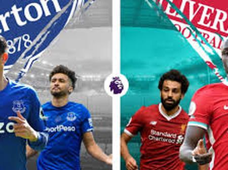 Everton vs Liverpool: Preview, Prediction, team news, lineups and more