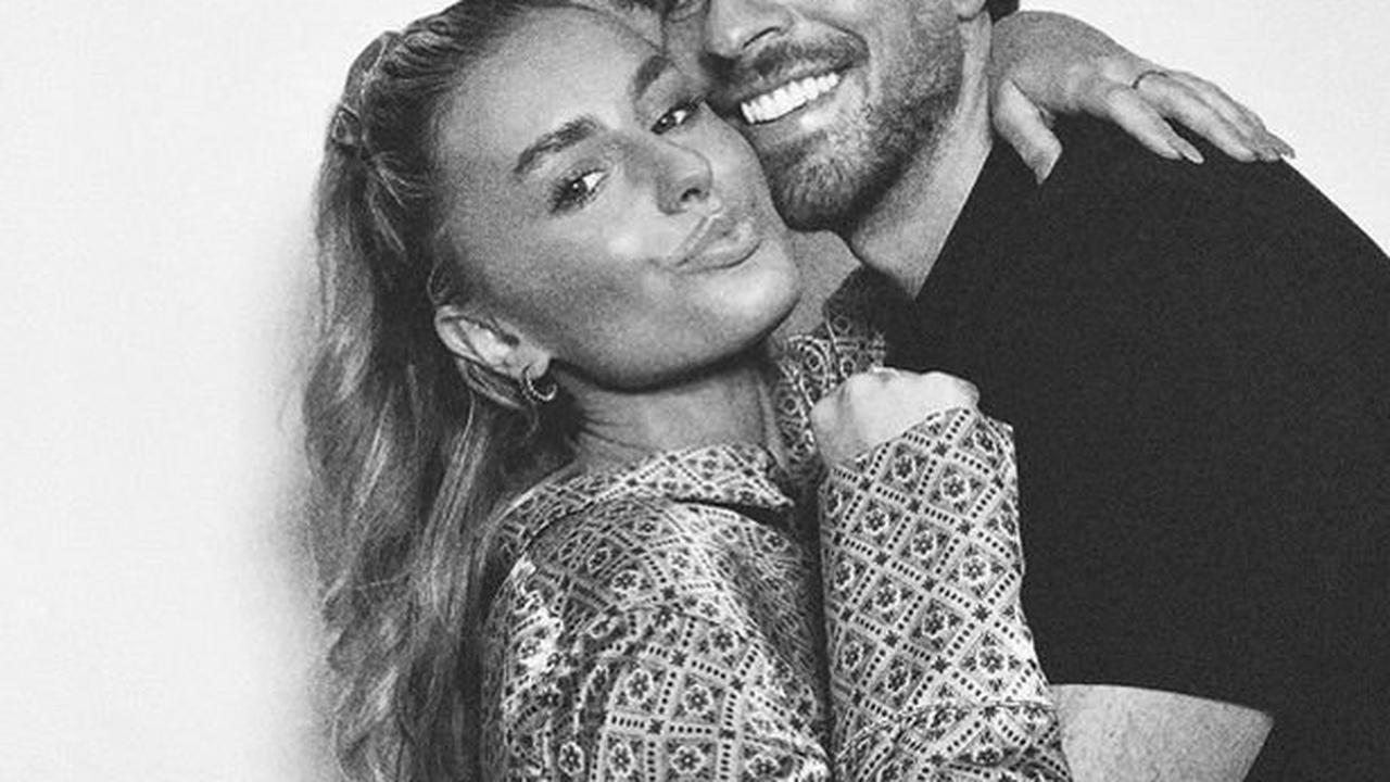 Love Island's Amber Davies splits from boyfriend she said was 'The One'
