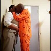 BREAKING NEWS; KZN guard filmed in sex romp with prisoner is fired