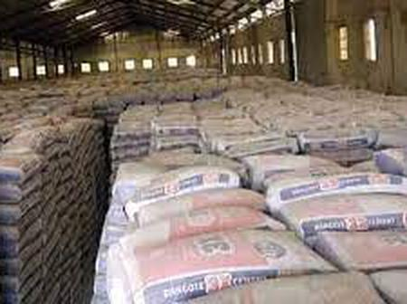 Dangote Group Laments How They Are Losing Millions Of Dollars To Sell Cement In Nigeria