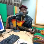 Viral Video of Guitarist Joseph Kossiom Lands Him a Lucrative Deal With Faustin Munishi of Tanzania