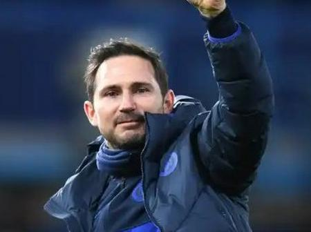 After Months of Exit from Chelsea, Frank Lampard Close to Becoming a Manager Again