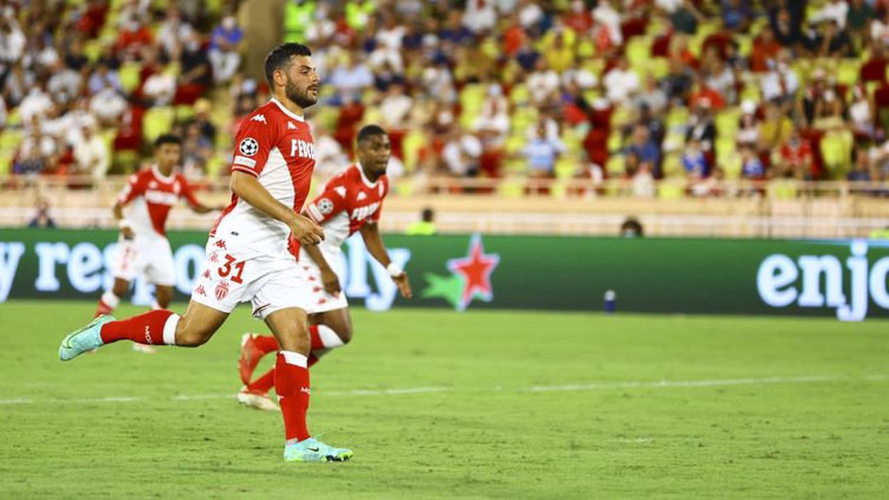 DIRECT. Ligue Europa : suivez le premier match de Monaco face au Sturm Graz
