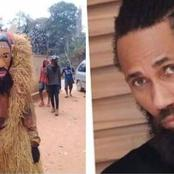 See Reactions As Phyno is Elevated To