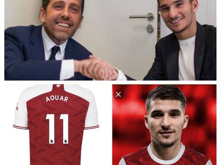Arsenal News Now Today All News Pictures Videos Opera News
