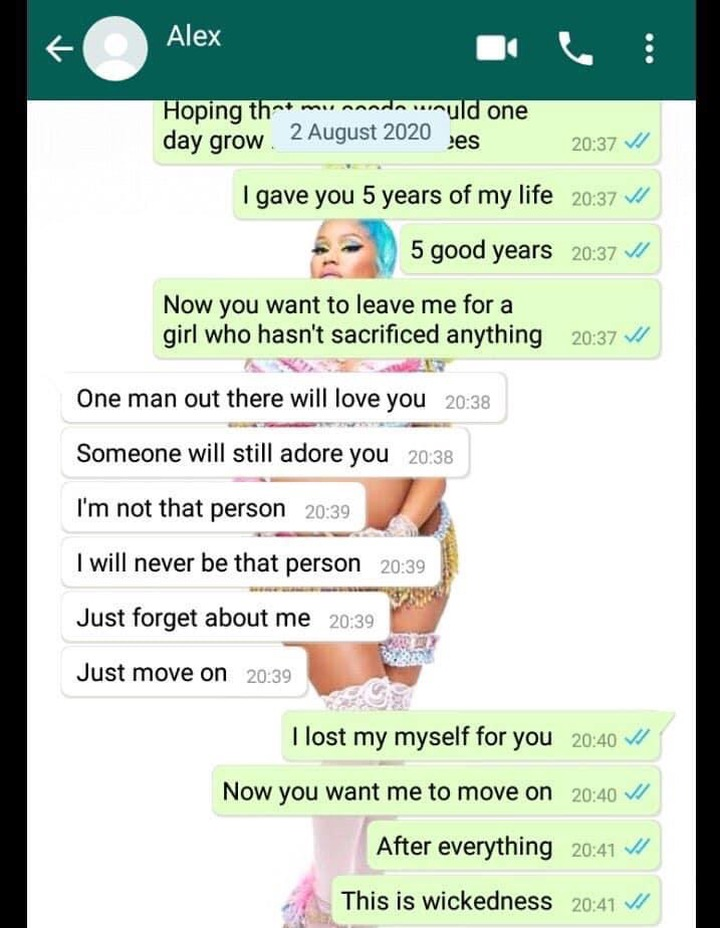 58cbabe1764e80277f1c78ee76e663b2?quality=uhq&resize=720 - Love Is Overrated! Lady Dumped By Her Boyfriend For Having An Affair With A Married Man To Pay Her Fees & Rent