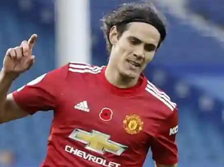 First Start For Cavani? How Manchester United Could Line Up Against Istanbul Basaksehir