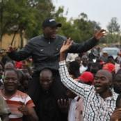 How Echesa, Khalwale Influence Is Shaping The Matungu By-Election
