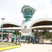 Panic In Egerton University-Main Campus After A Case Of Covid-19 Is Confirmed