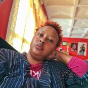 Popular Citizen TV Actress Tests Positive for COVID-19, Kenyans Wishes her Quick Recovery