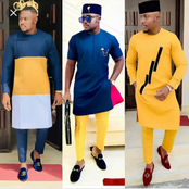 20 Dope Fashionable Senator Wears For Men