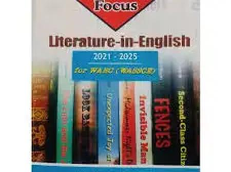 New Literature-in-English Syllabus For 2021 JAMB And SSCE