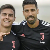 Top Juventus star reveals the EPL club he could be signing for as exit talk intensifies.